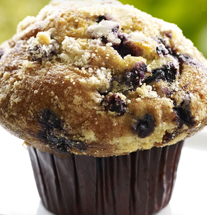 Looking for an excuse to eat more Muffins? If you want to maximize you Starbucks rewards make sure you eat plenty of these delicious treats!