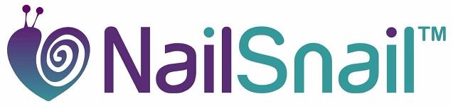 Nail Snail Logo