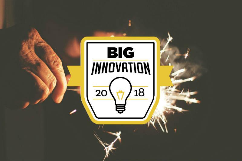 Big Innovation Award 2018 - The Nail Snail