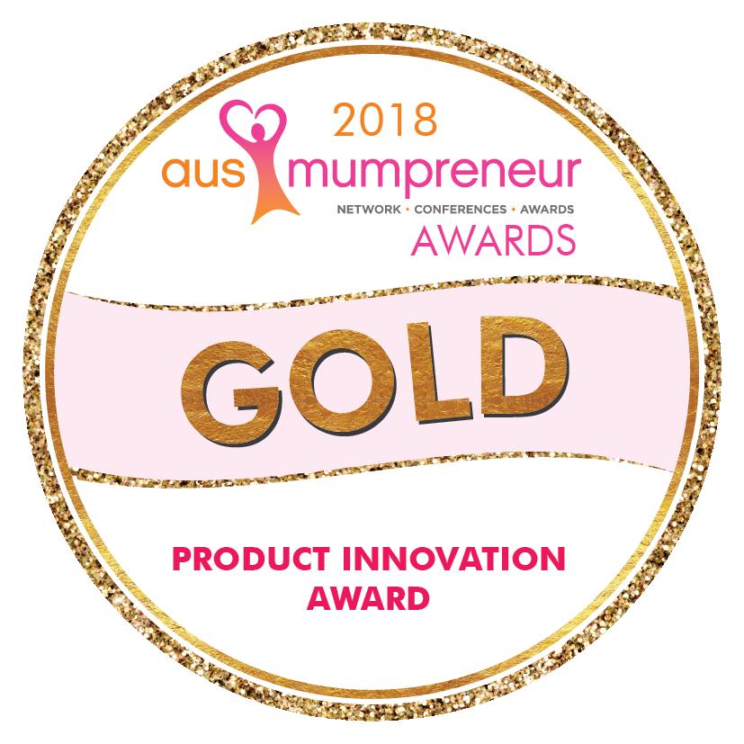 Nail Snail AusMumpreneur Product Innovation Winner