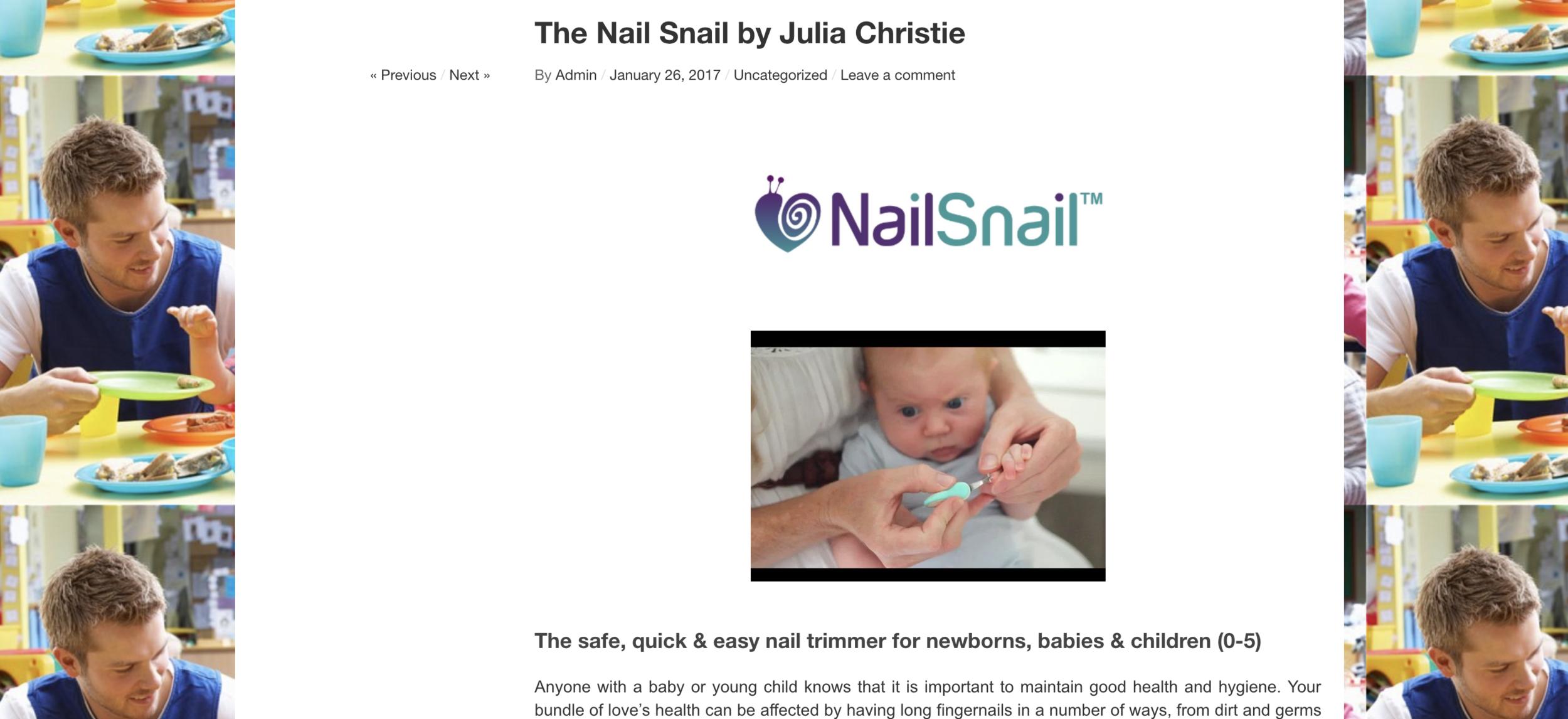 Amazing Parenting Website