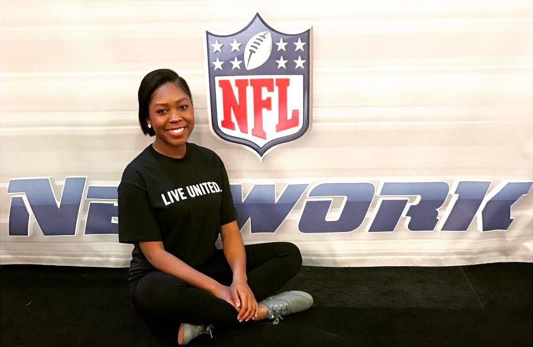 United Way and the National Football League have the longest standing partnership between a nonprofit and sports league. I was fortunate to experience volunteer for the Houston Super Bowl in 2017.