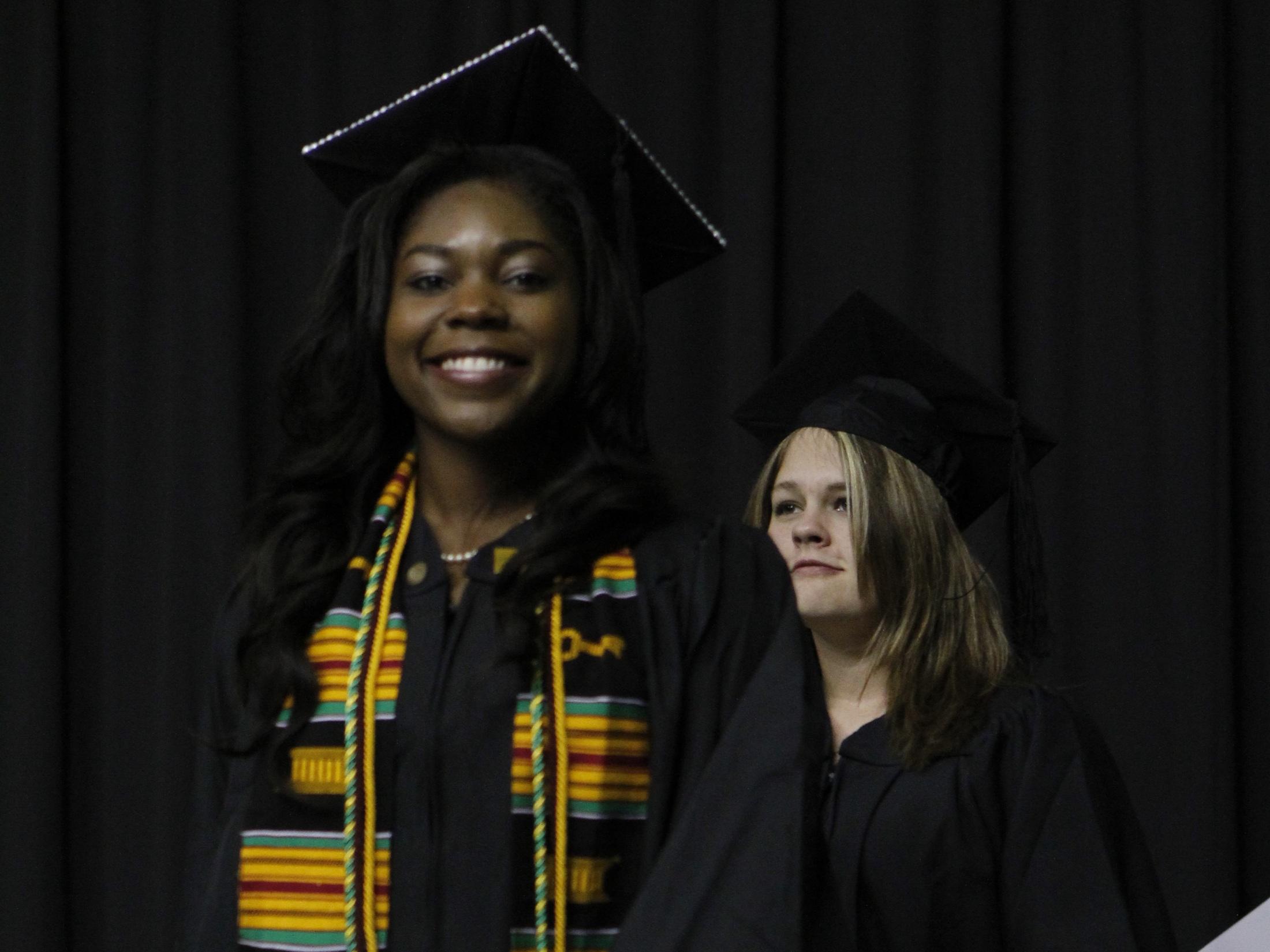 2014 SLU Graduation