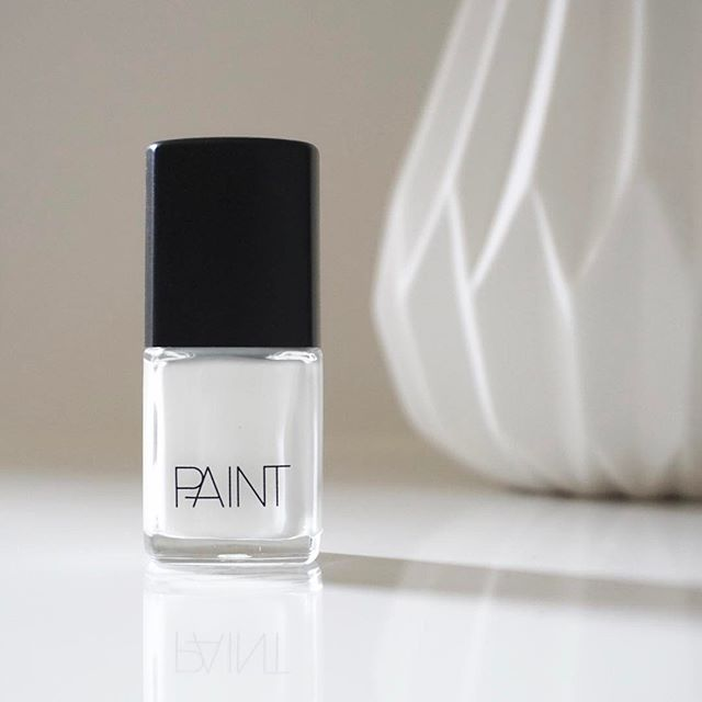 Limed White by Paint Nail Lacquer
