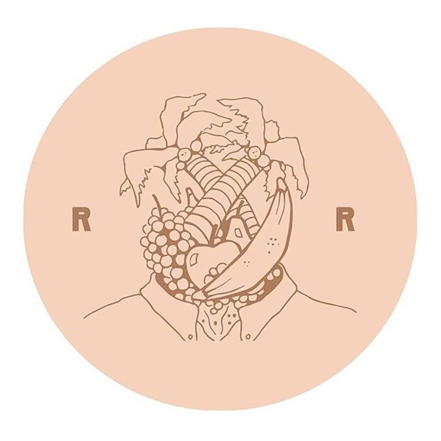 2017 branding illustration for Bondi's 'Hotel Ravesis' @hotelravesis @killanoodle
