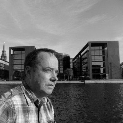 Michael Betts • BA Dip.Arch RIBA   • Principle at Studio-M12