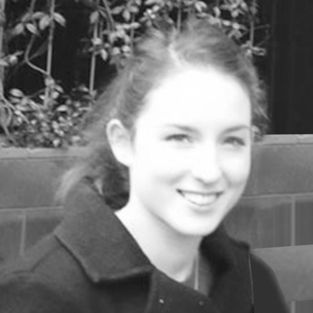Rose Stiles - Architecture Assistant