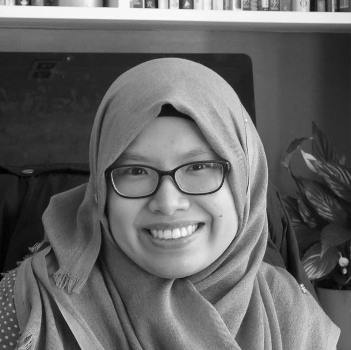 Ruhaida Mohd Shah - Architecture Assistant