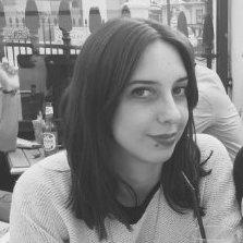 Rachele Quagliani - Architecture Assistant