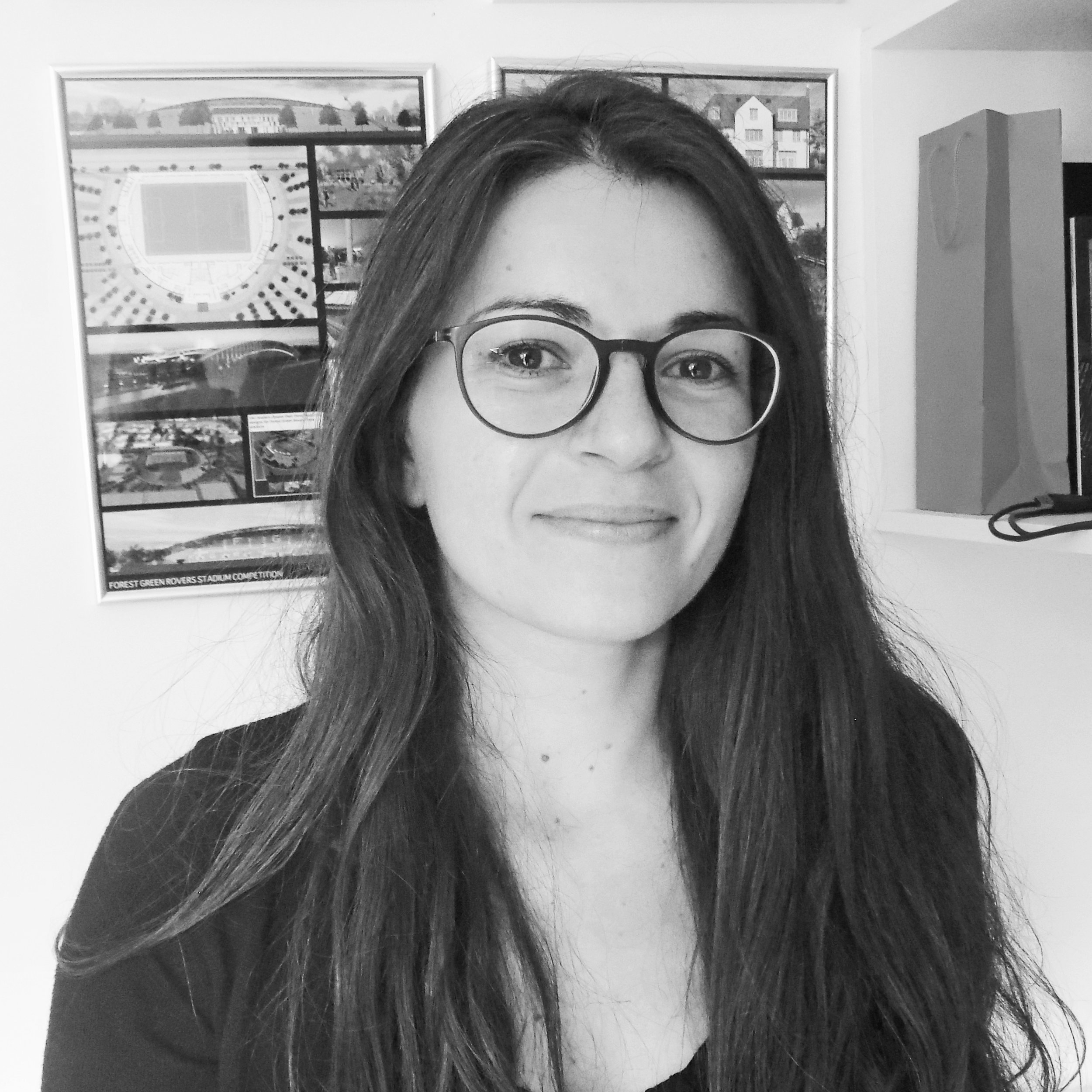 Rossana Sottile - Architecture Assistant