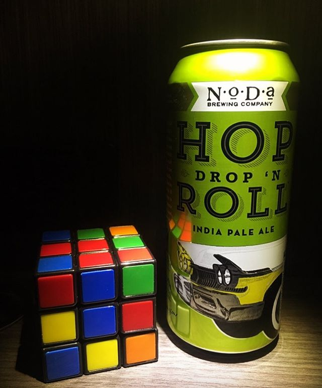 At the Bev Tie, we believe in creative solutions to the worlds most perplexing problems.  How do you hold a beverage at a party without your hands?  We created a solution! 😉 Today we turn our focus briefly to solving the Rubics Cube.  With a fantastic NC beer of course! 👊🤓🍻 #hopdropnroll @nodabrewing #nodabrewing #ncbeer #ipa #rubicscube #solveit #solvingproblems #solvingtheproblemsoftheworld #beerstagram #beersofinstagram #craftbrewlife #craftbrewlover #beerphotography