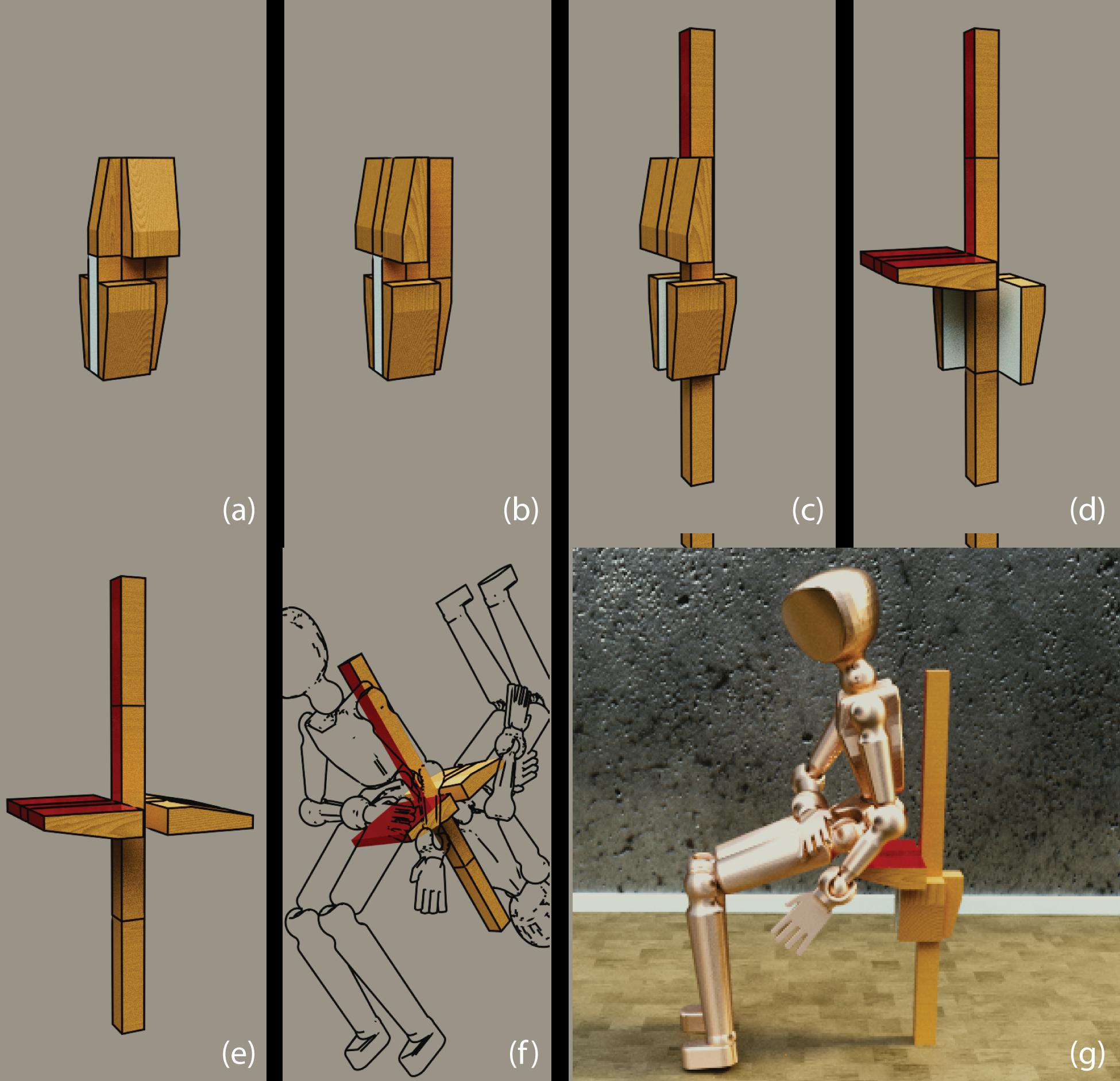 third design iteration