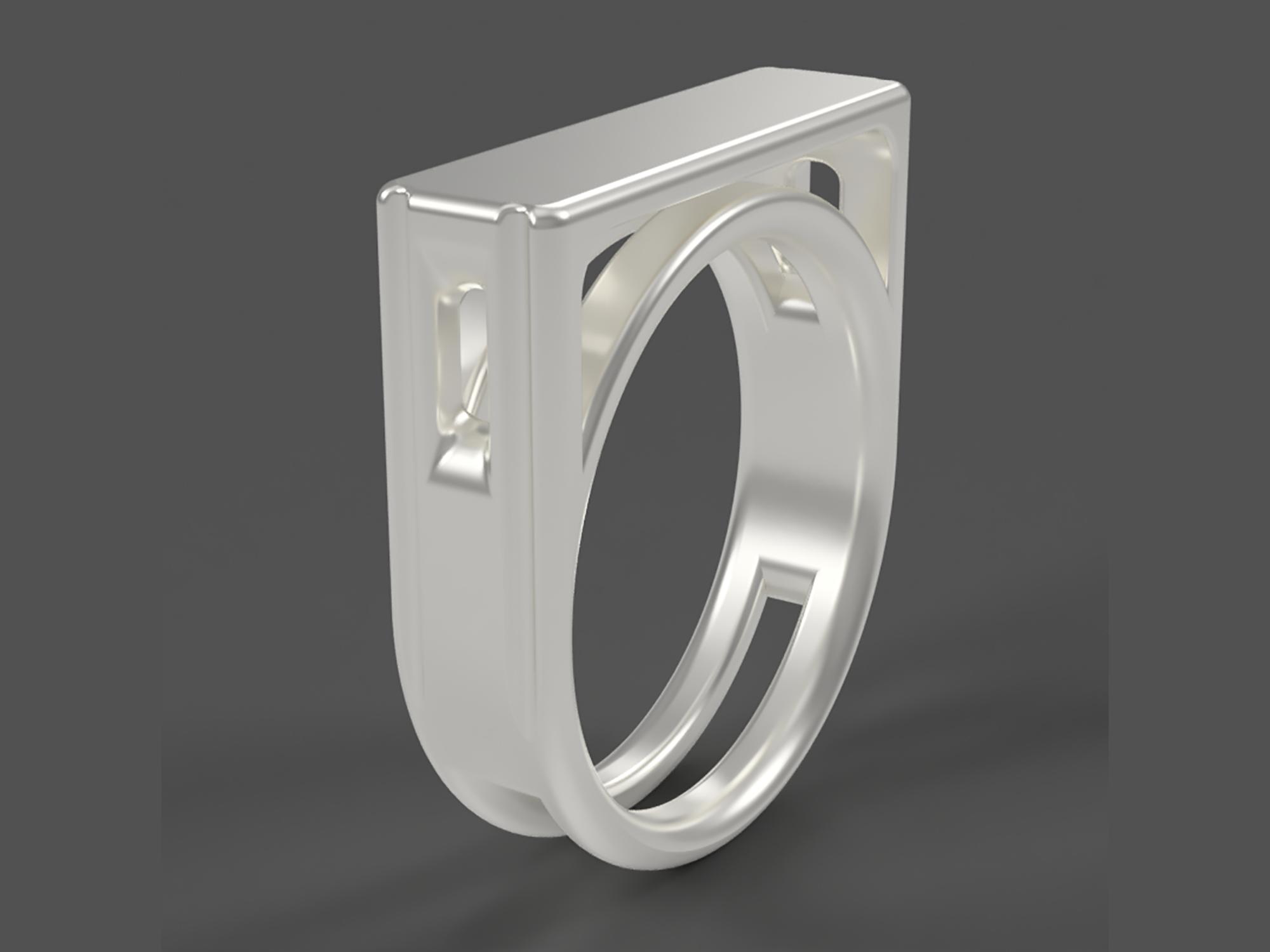 bridge one ring