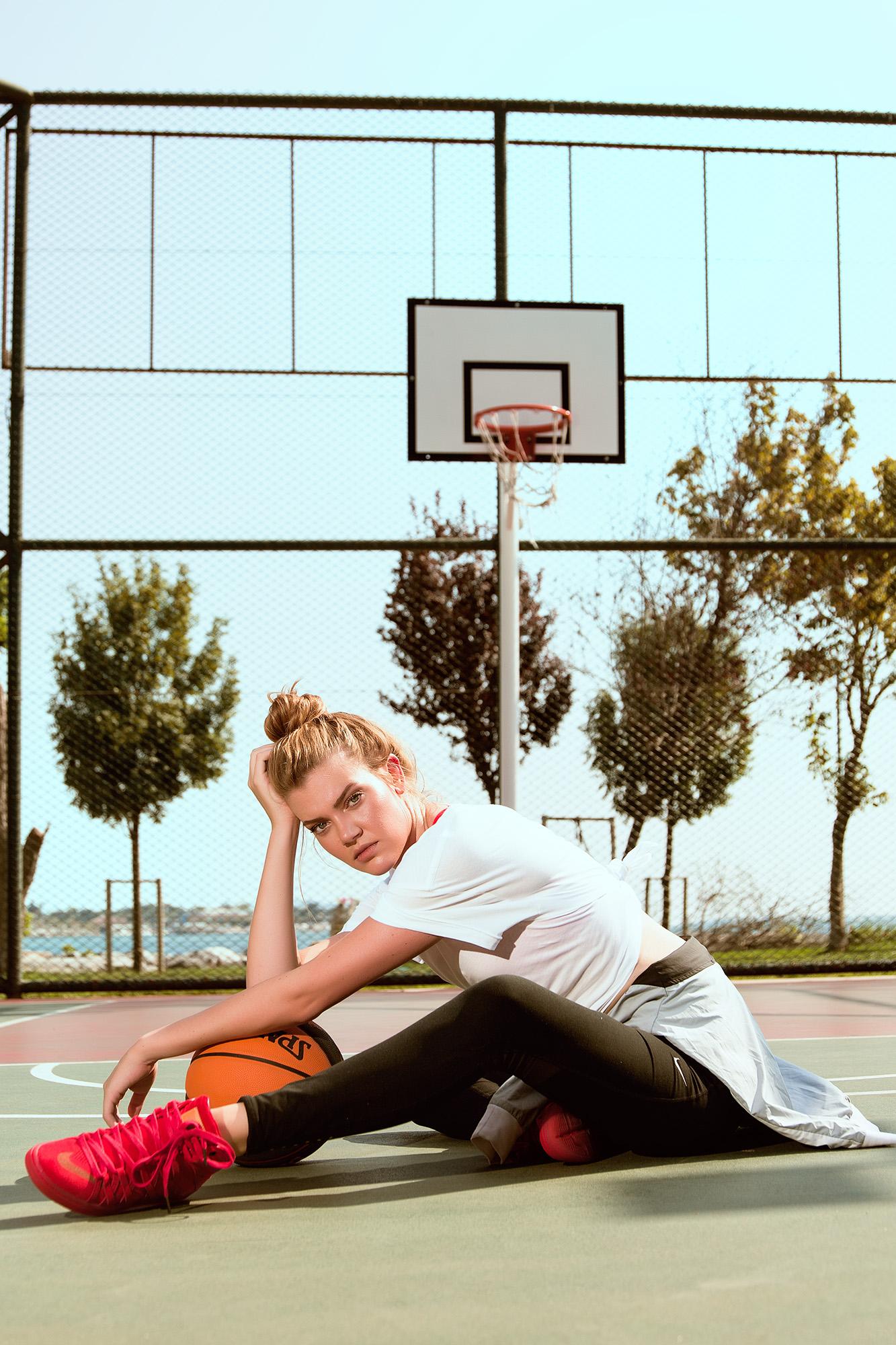 Derya Sensoy Health&Fitness Eylul '16