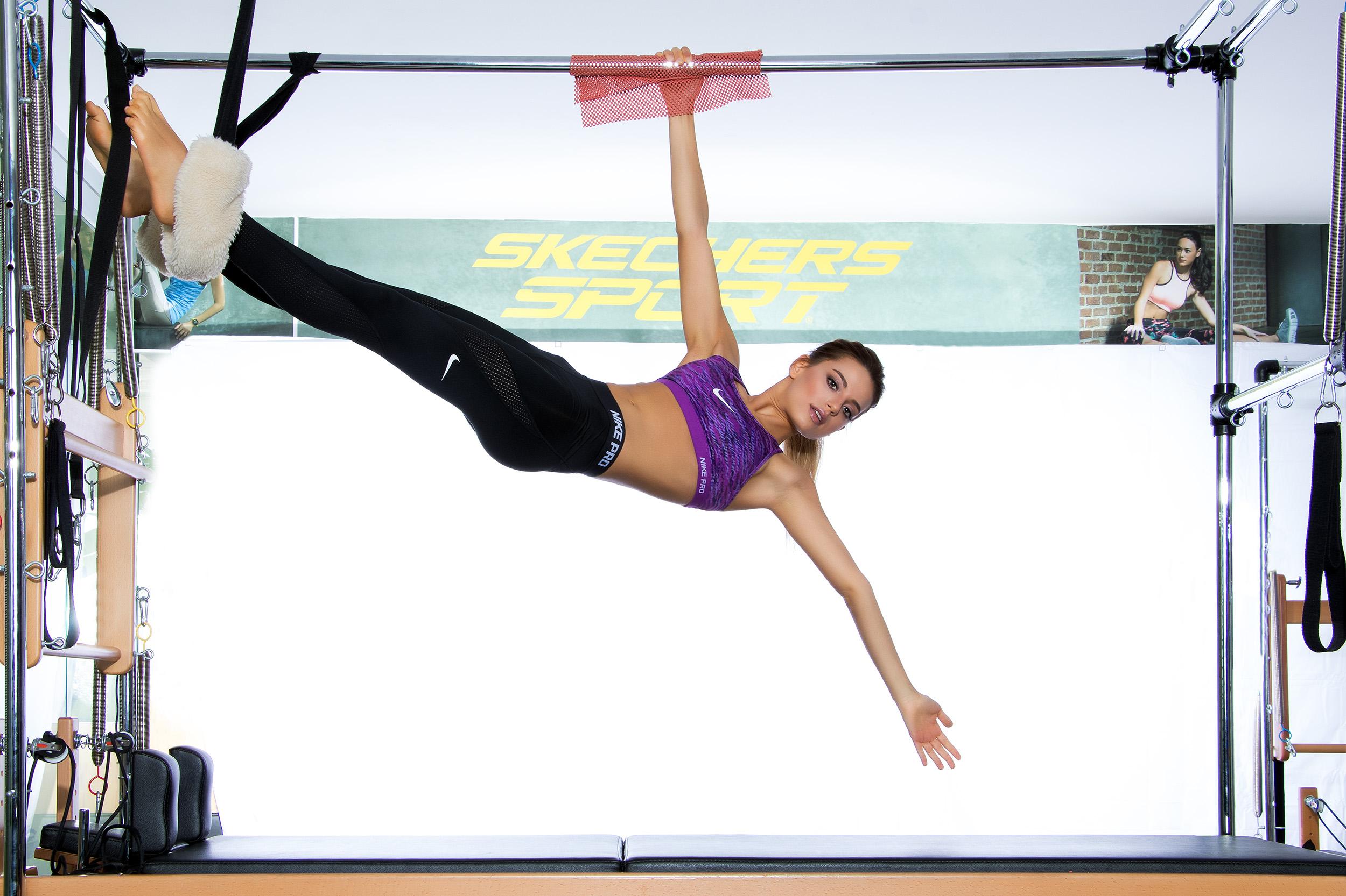 Leyla Tanlar Health&Fitness Aralık '16