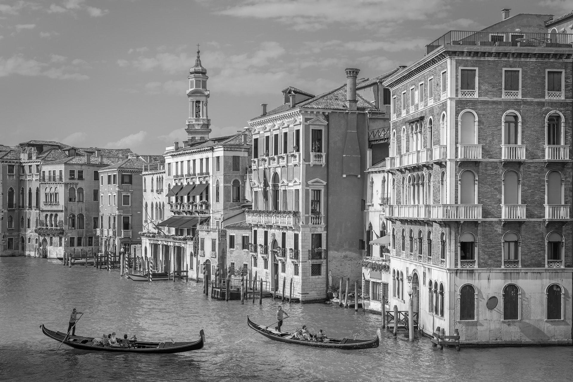 Film Noir a Venezia