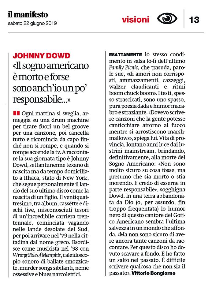 johnny dowd manifesto 22.6.2019.jpg