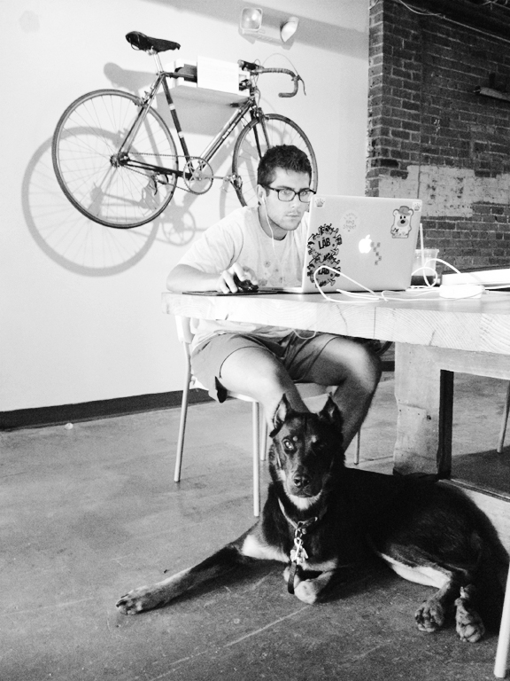 guy_with_dog-BW.jpg
