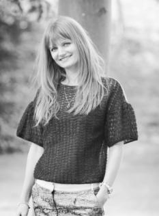 Malene Birch, Founder & CEO, Cand.polit, 37 år.
