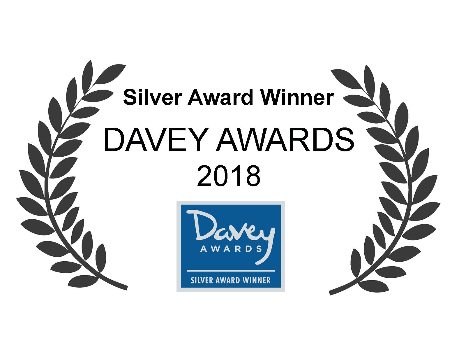 Davey Award Silver.jpg