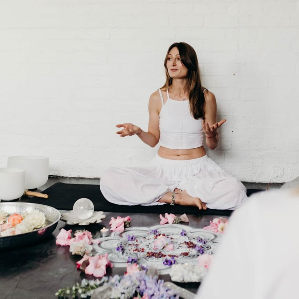 The Soulful Practice Retreat With International Teacher Sian Pascale -