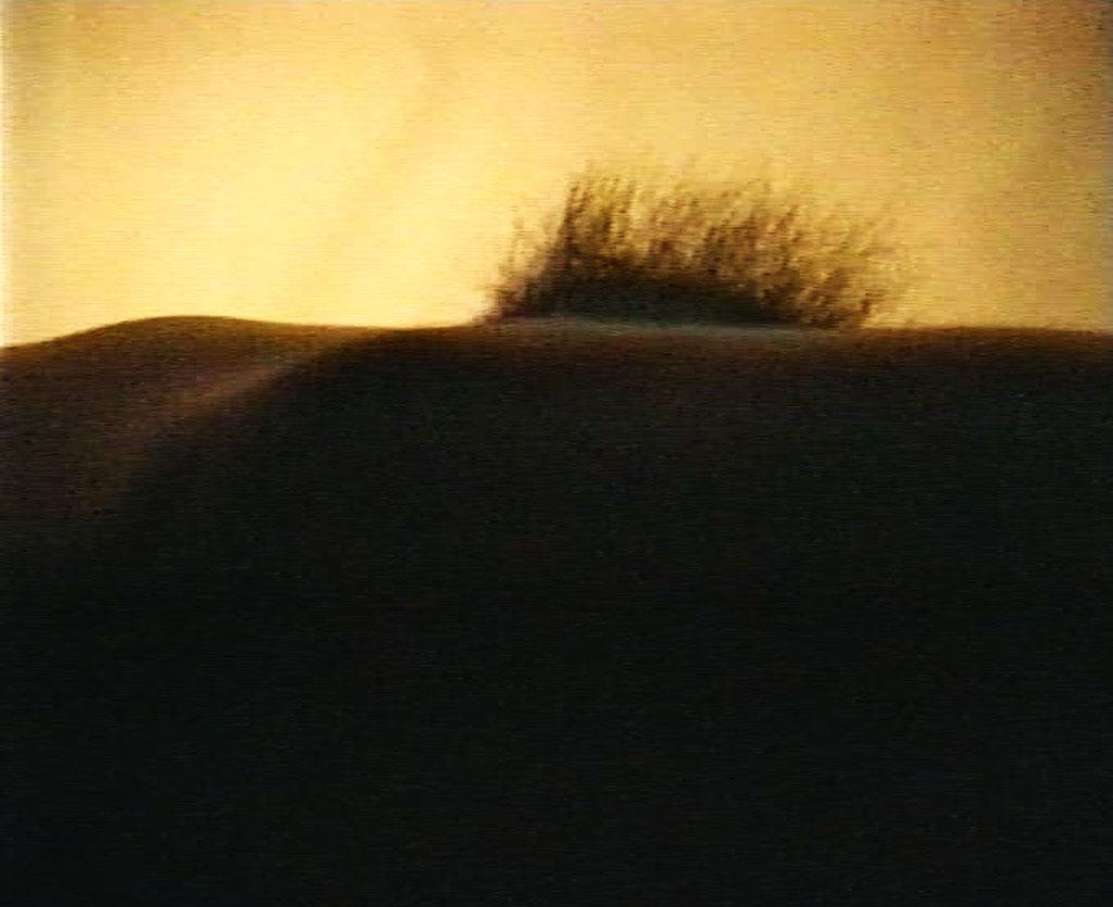 © Tamiko Thiel,Still from Golden Seed, 1991