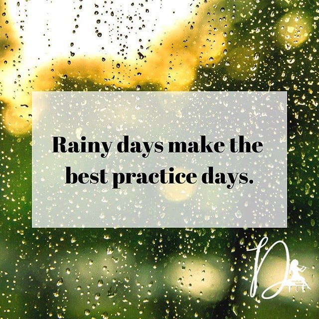 DewMusic Studio loves rainy days! What is better than a cozy practice session?  #practicedays #rainyday #flute #voice #musicteacher #musicstudents  #music
