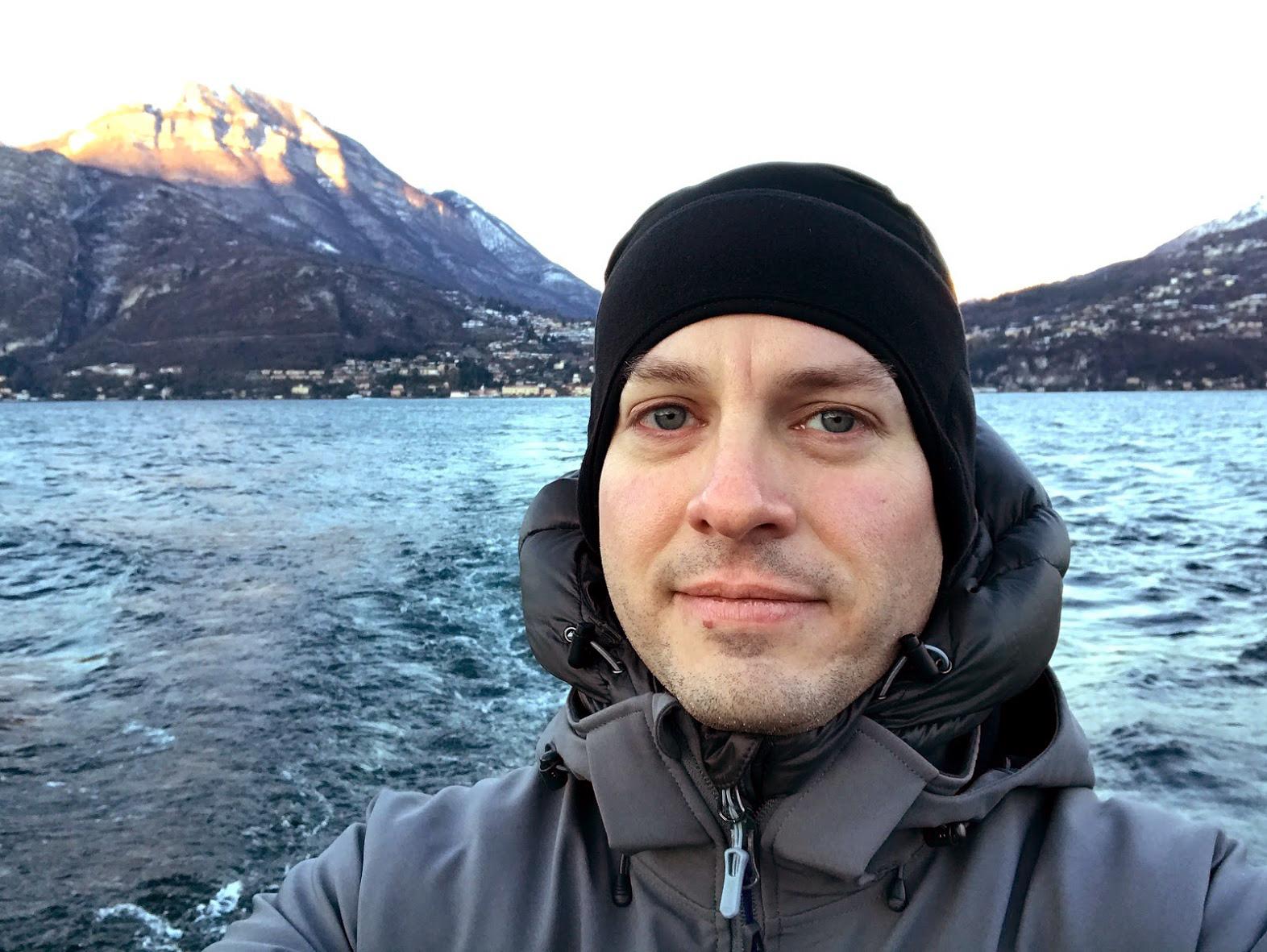 Lexus: Lake Como, Italy