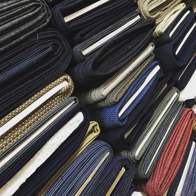 Over 200 NEW Designer Fabrics! #ebad #fabrics #ebadfabrics #linen #new #nyc #fabric #garment #garmentdistrict #dress #fashion #style #fabricstore #linens #wool #cotton #fashiongram #sew #sewing #designer #summer #sun #suit #shirt #custom #luxury #highend