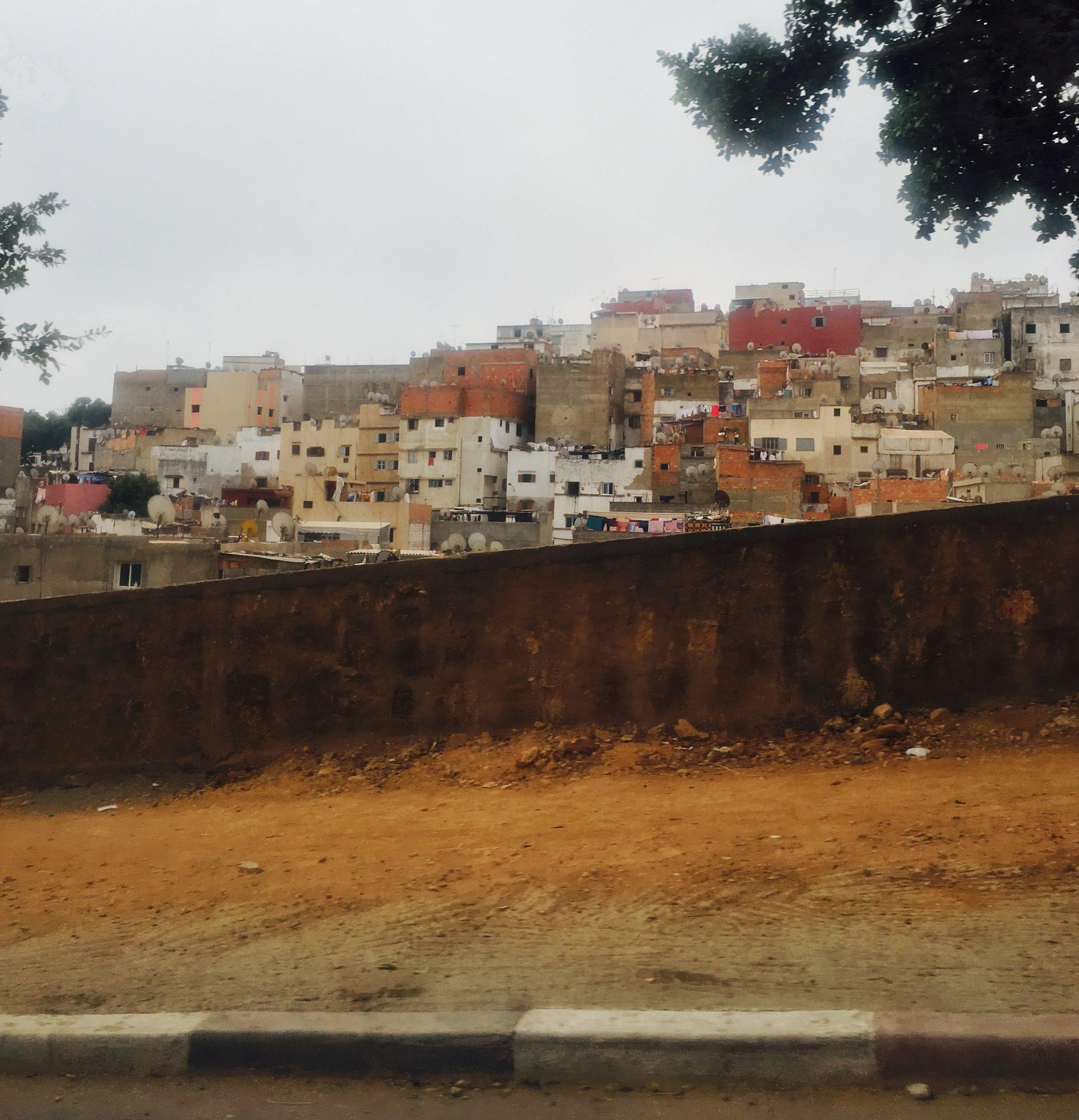 Rabat Homes
