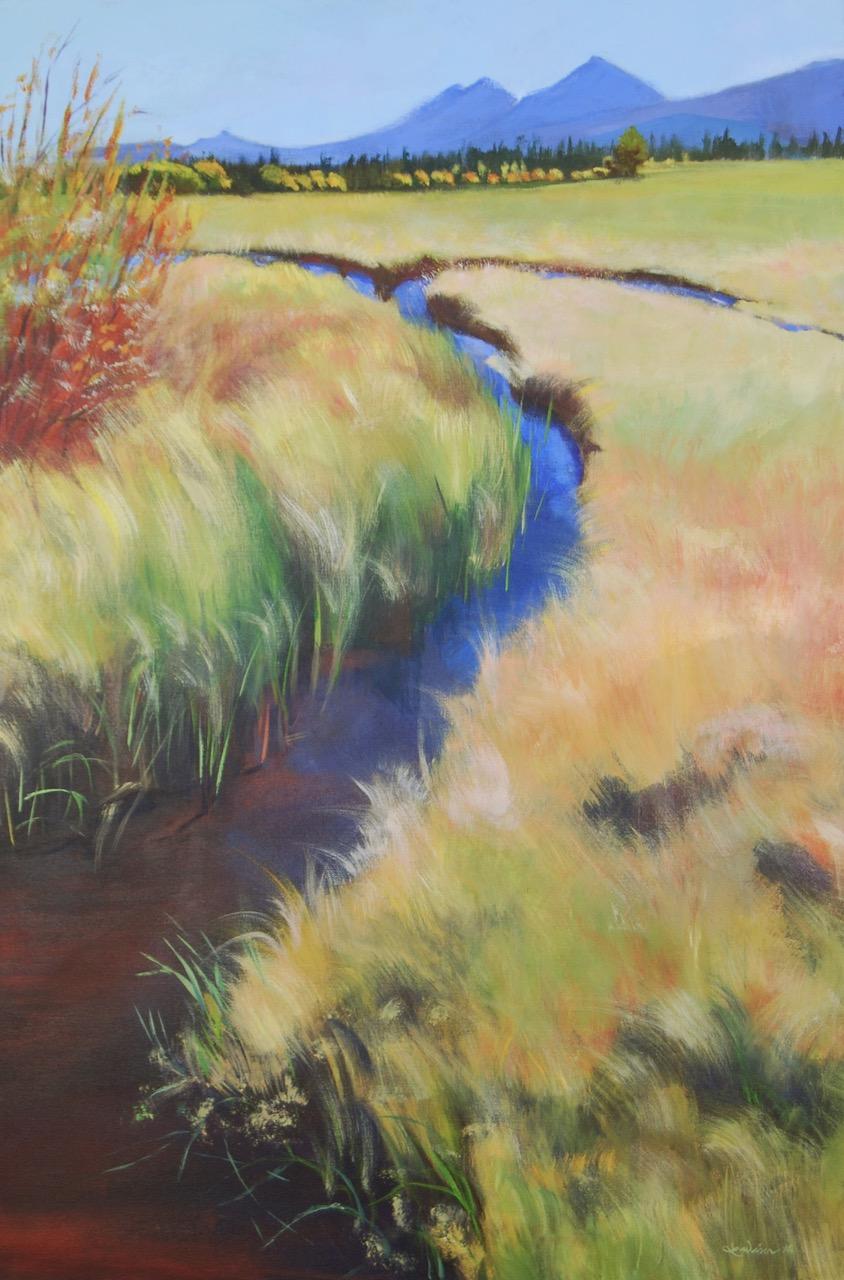 Meadow Stream