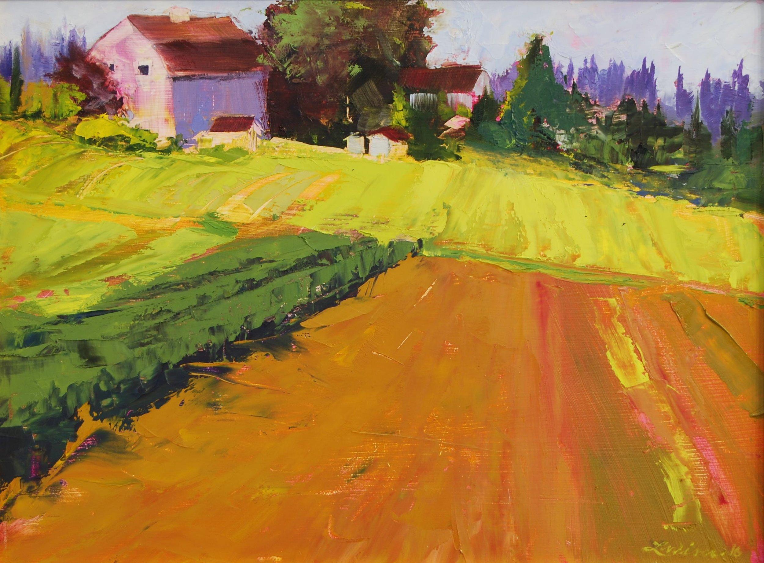 Hazelia Fields