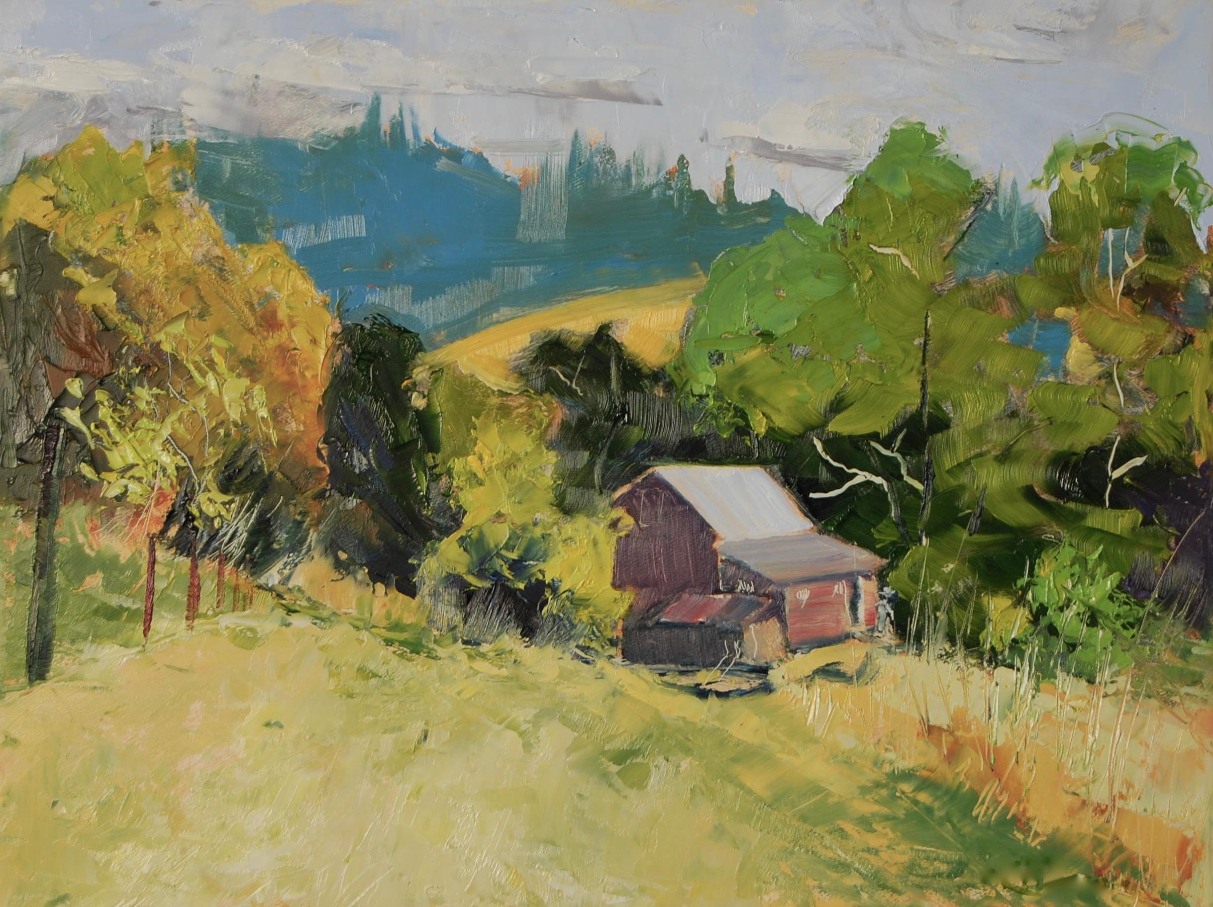 Century Barn
