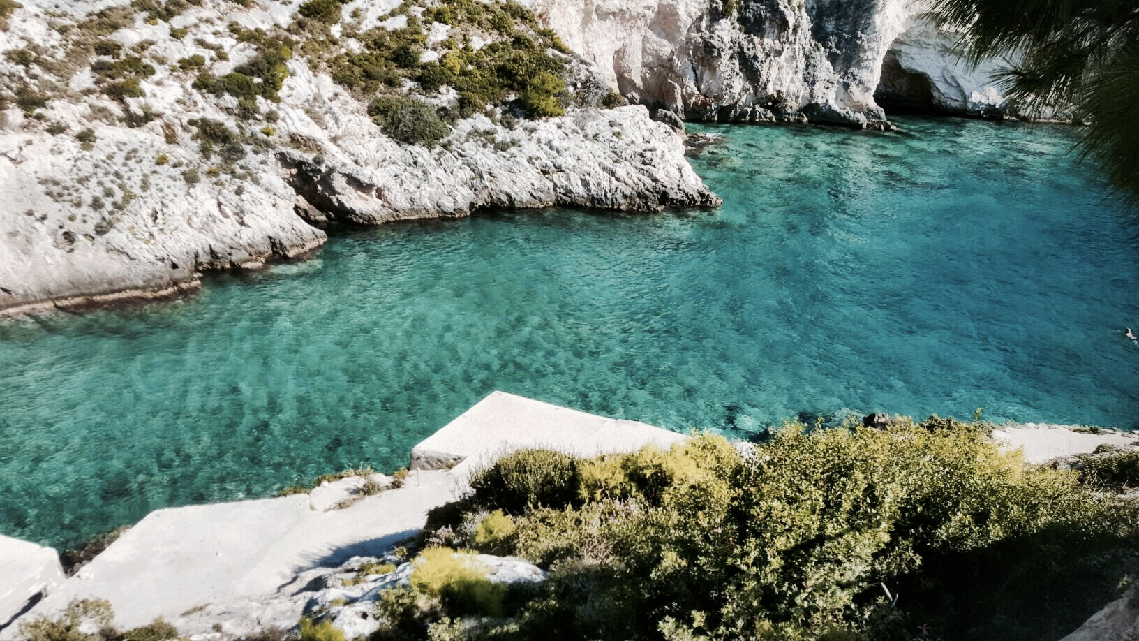 Porto Limnionas | Zante Vacation Greece