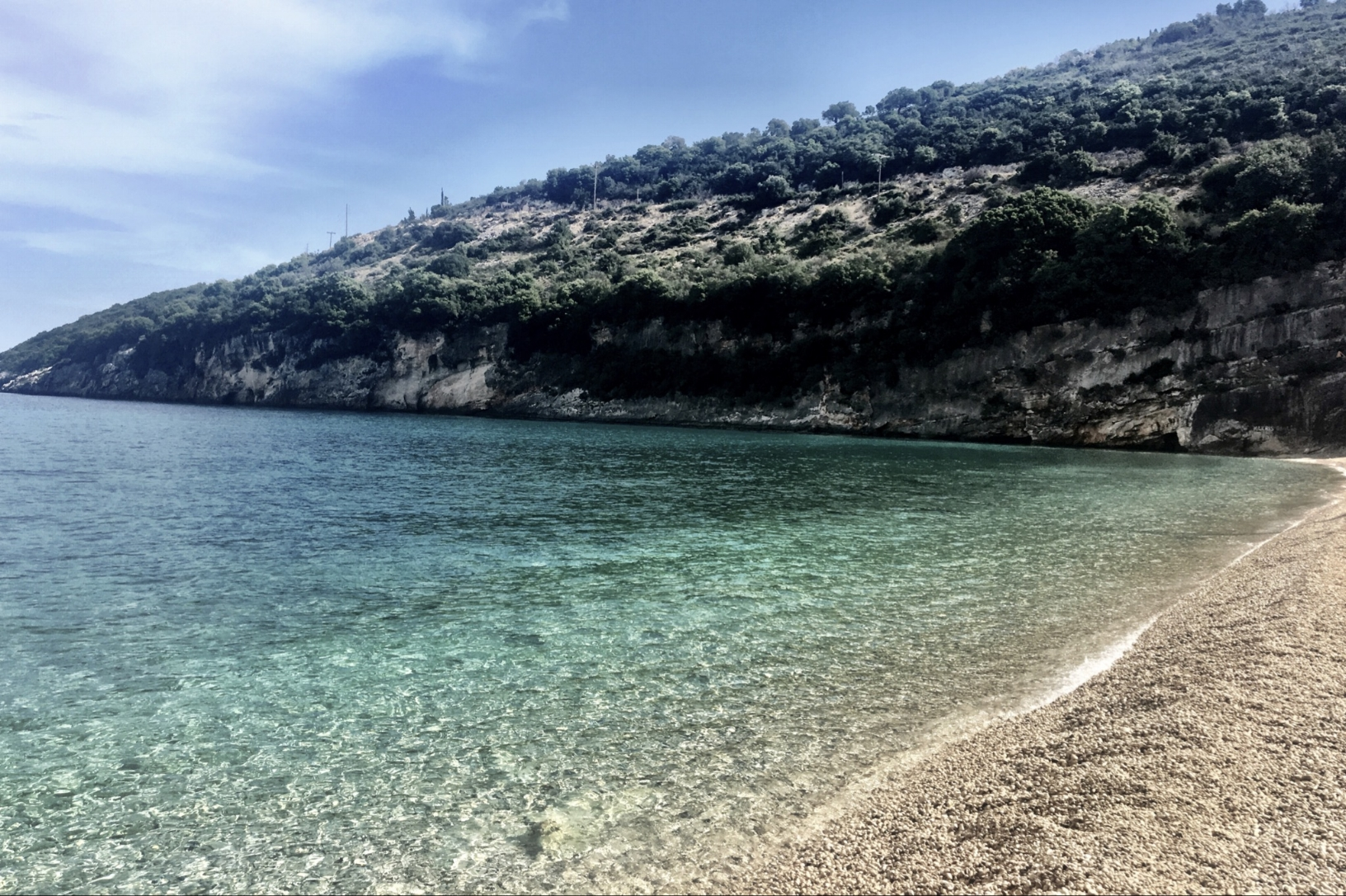 Makris Gialos Beach | Zante Vacation Greece