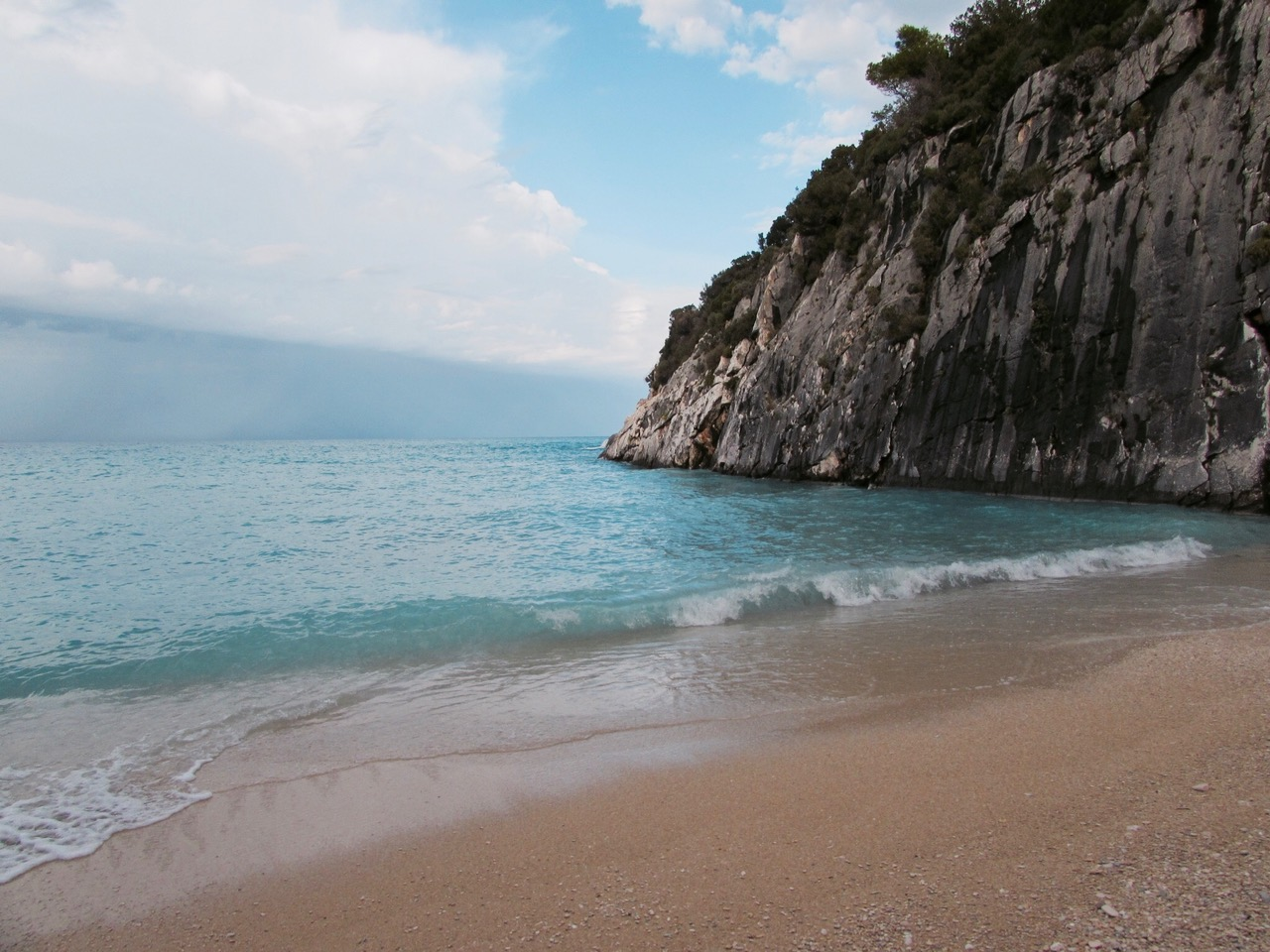 Xygia Beach | Zante Vacation Greece