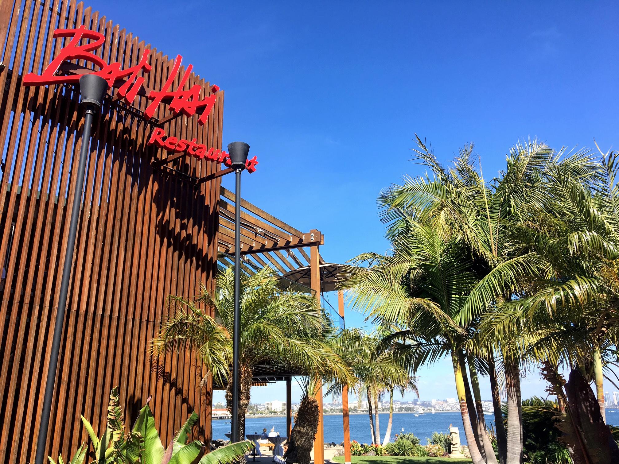 San Diego Tiki Bar Bali Hai