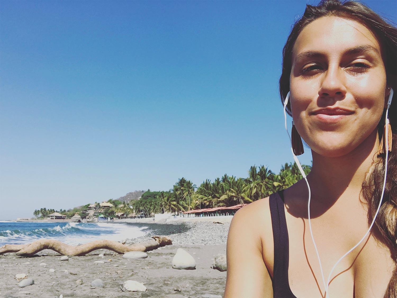 Sapphire & Elm Travel co-owner Stephanie