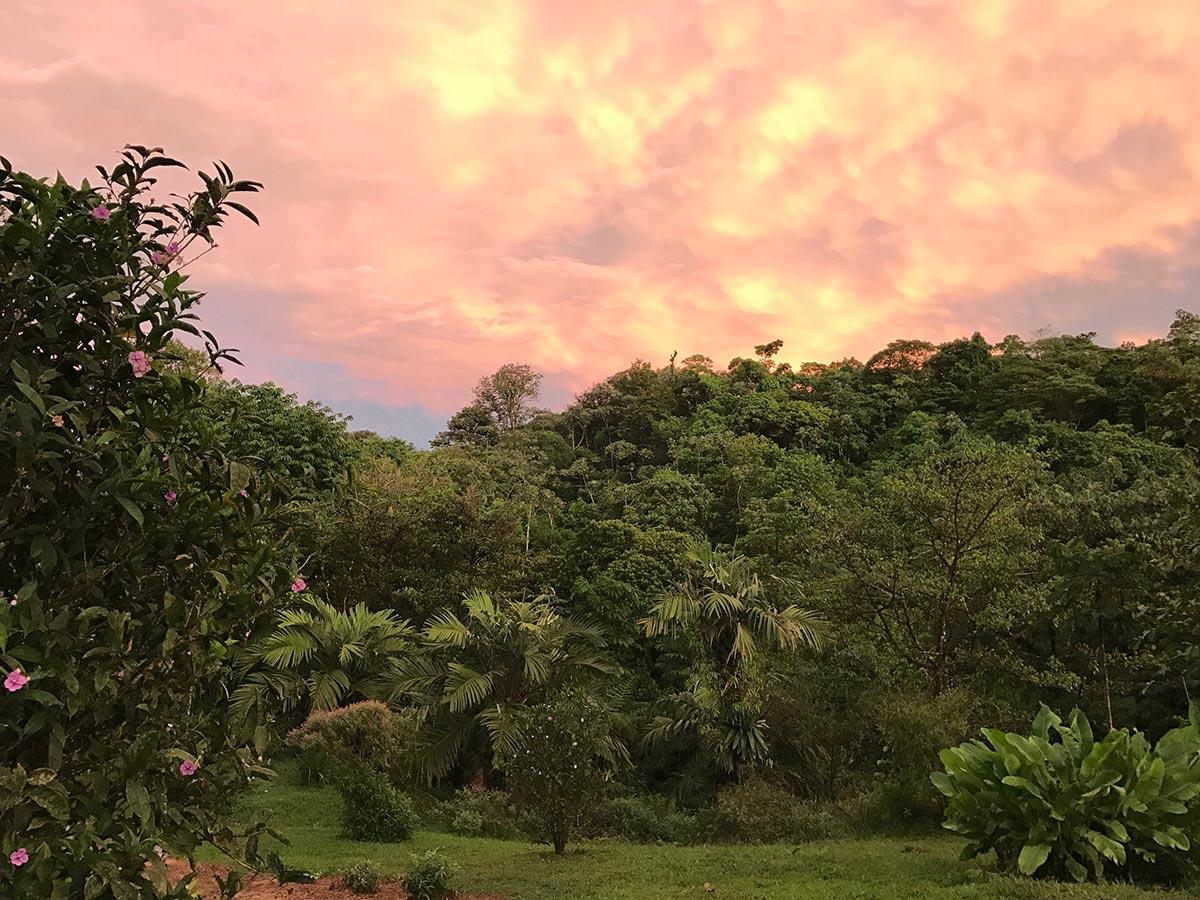 Sapphire & Elm Travel co-founder,     Stephanie    , recently spent three weeks exploring Costa Rica.