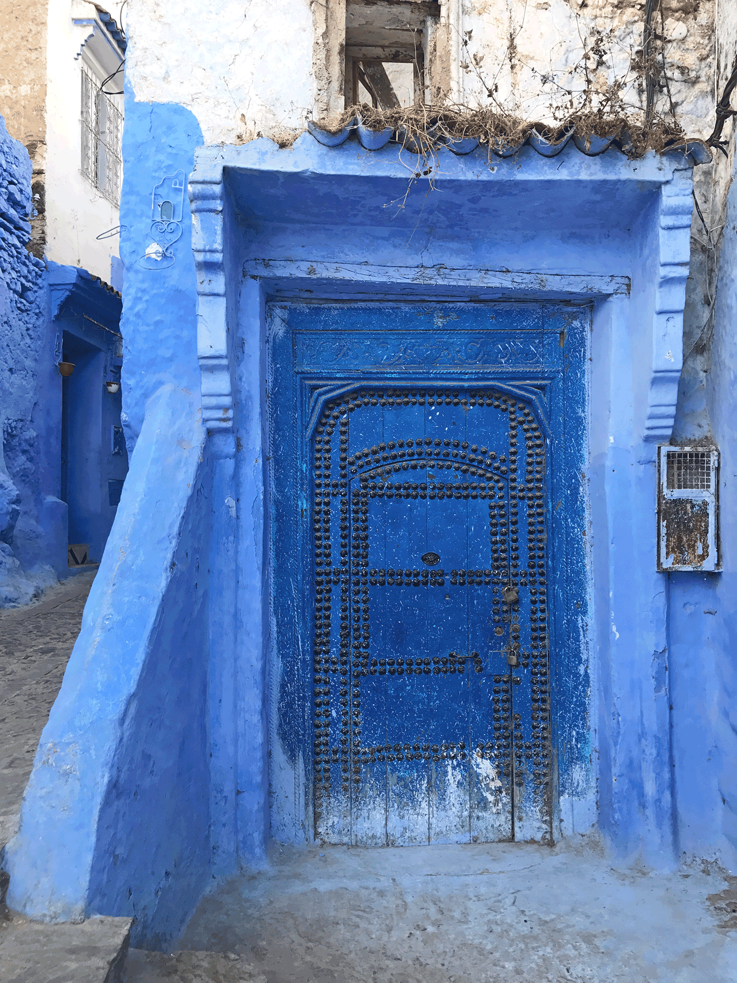 Chefchaouen Morocco | The Blue Pearl