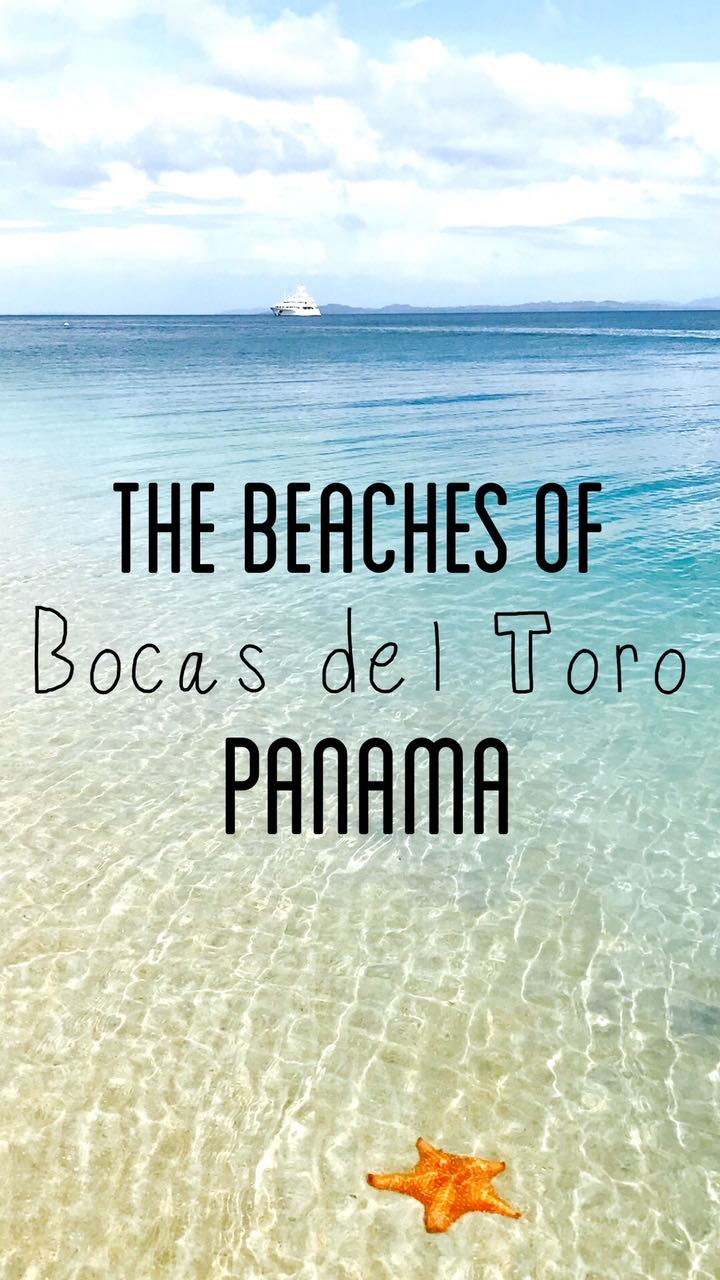 The Beaches of Bocas del Toro, Panama.jpg