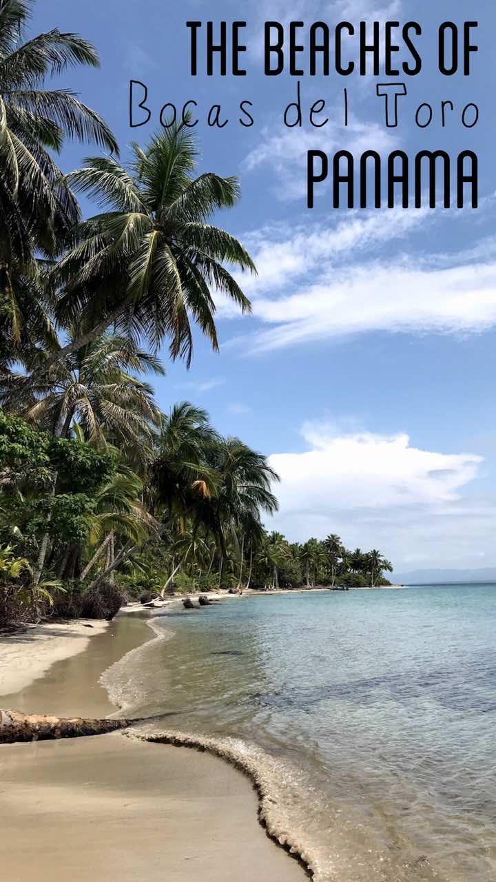 The Beaches of Bocas del Toro| Panama.jpg