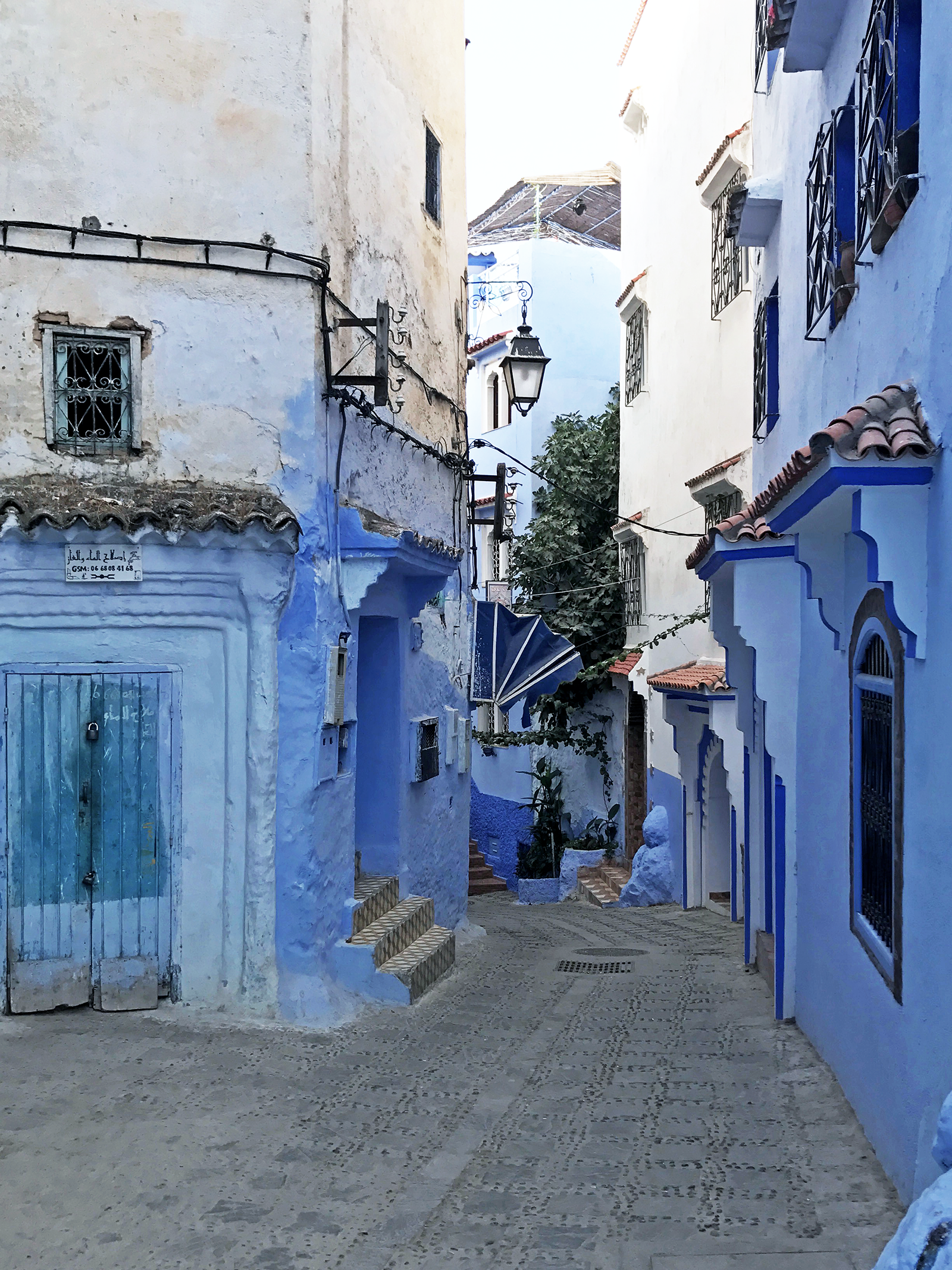 Blue City of Chefchaouen Morocco | Photos of Morocco