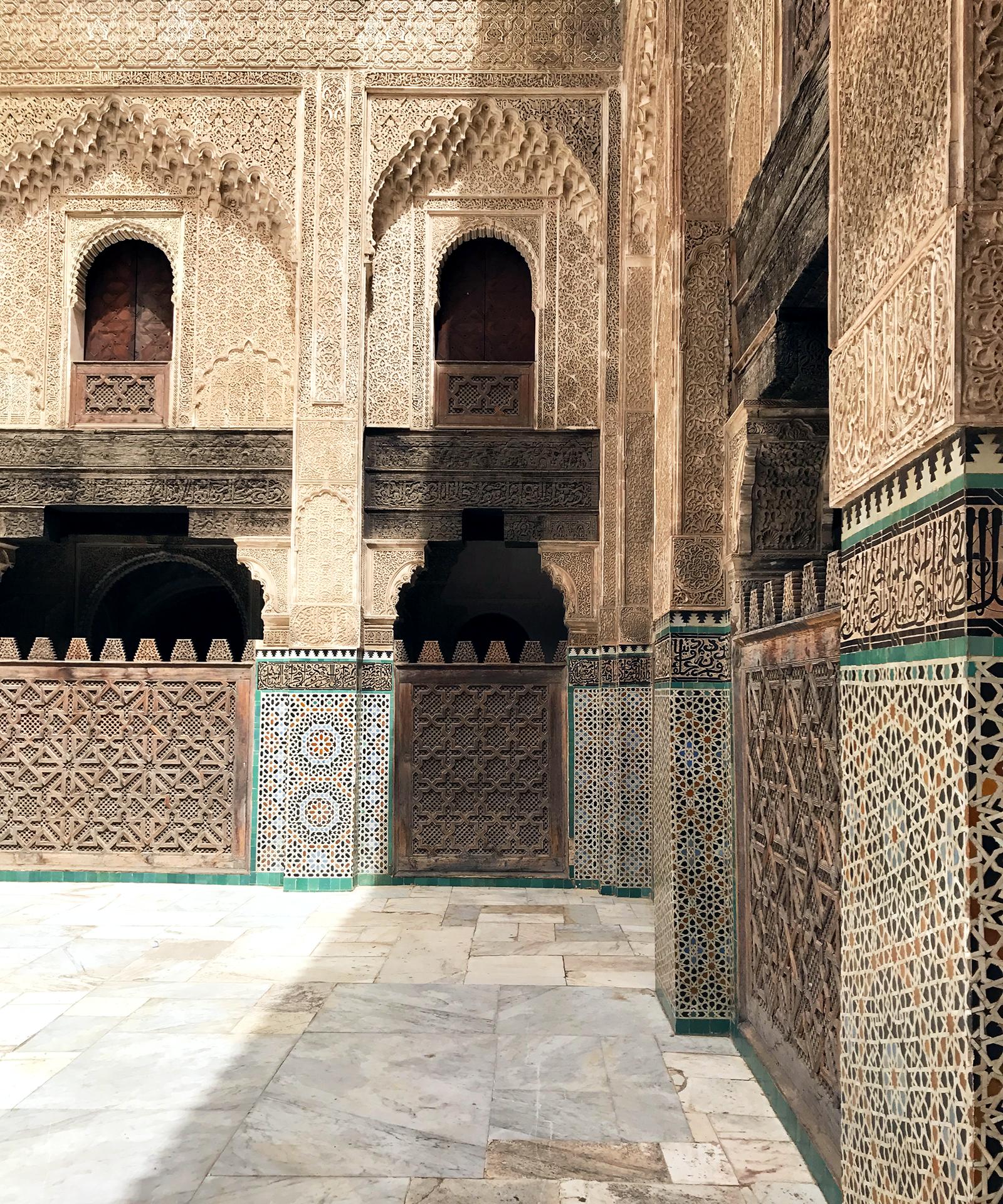 Moroccan Islamic University