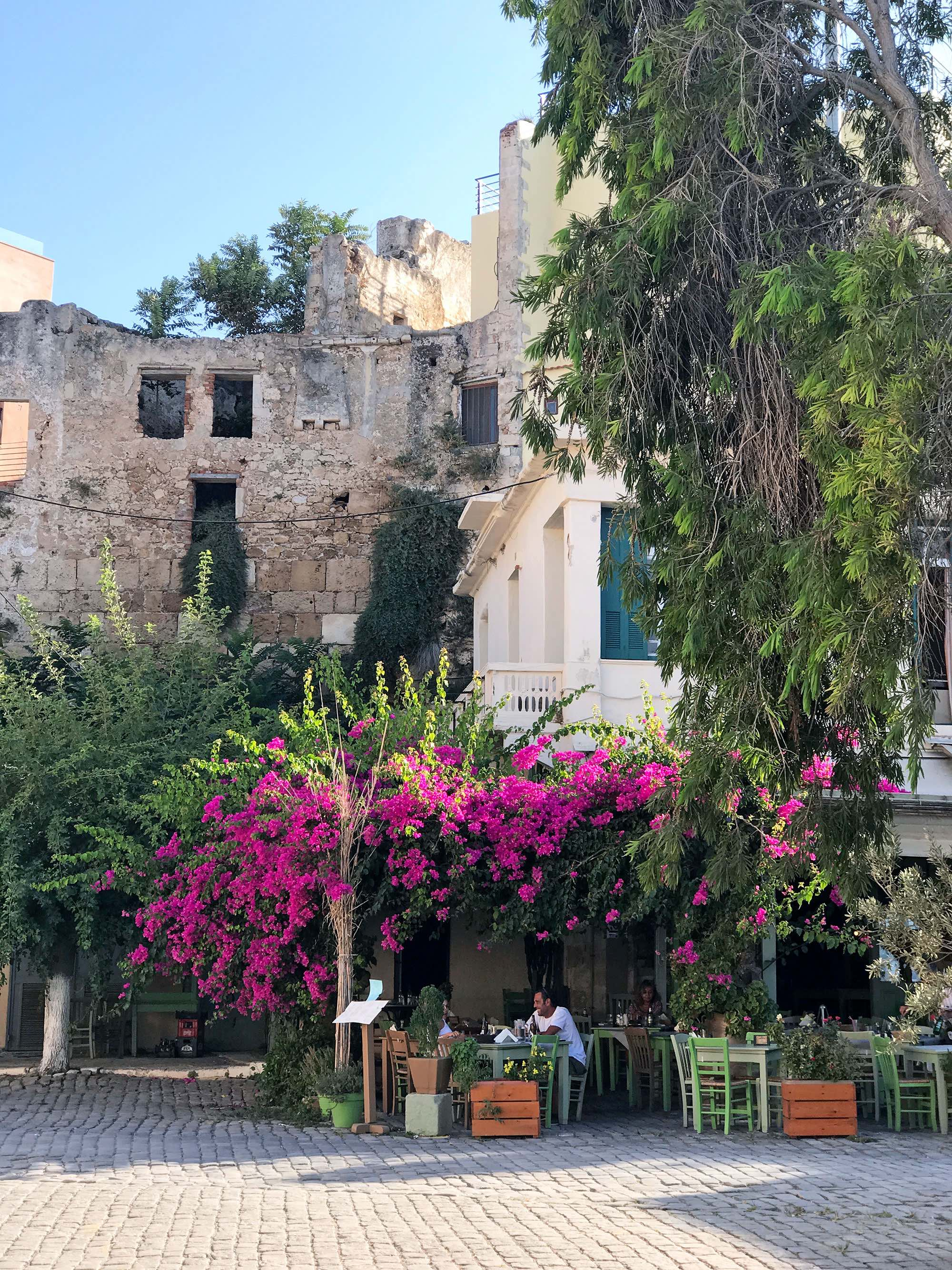 Chania | Top 8 Experiences from Road Tripping Crete, Greece