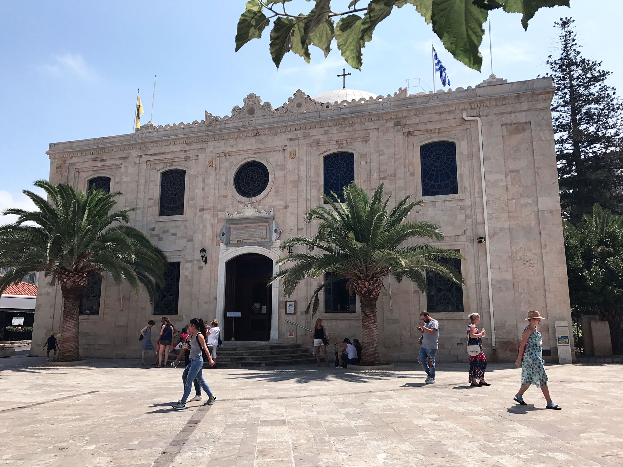 Heraklion Crete, Greece | Top 8 Experiences from Road Tripping Crete, Greece