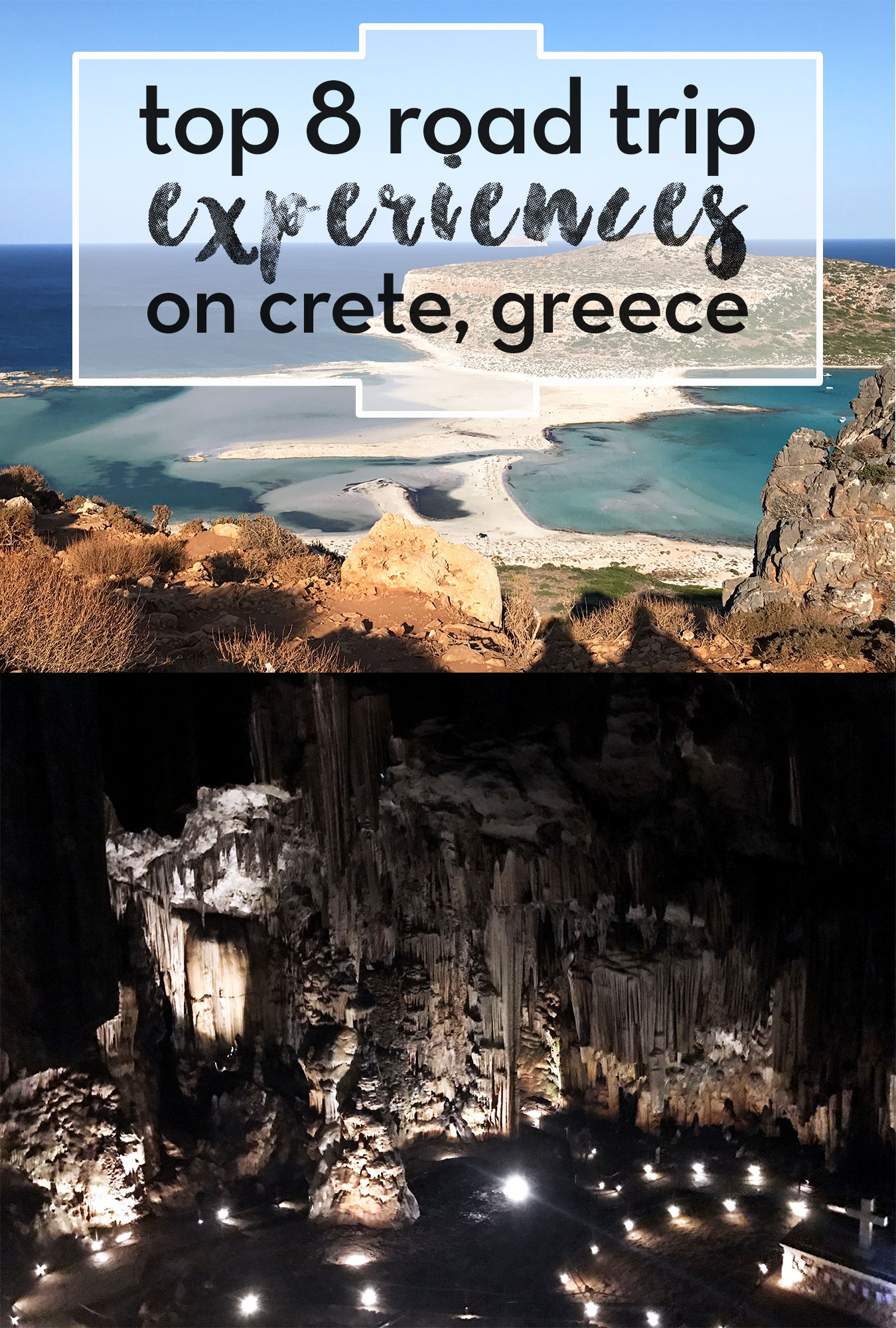 Top 8 Experiences from Road Tripping Crete, Greece