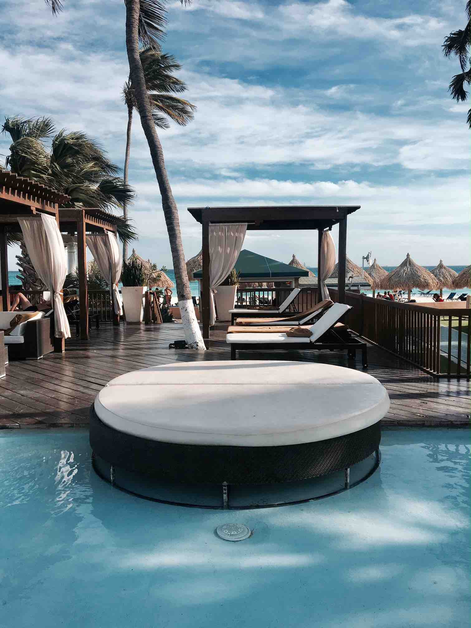 Divi Aruba Pool