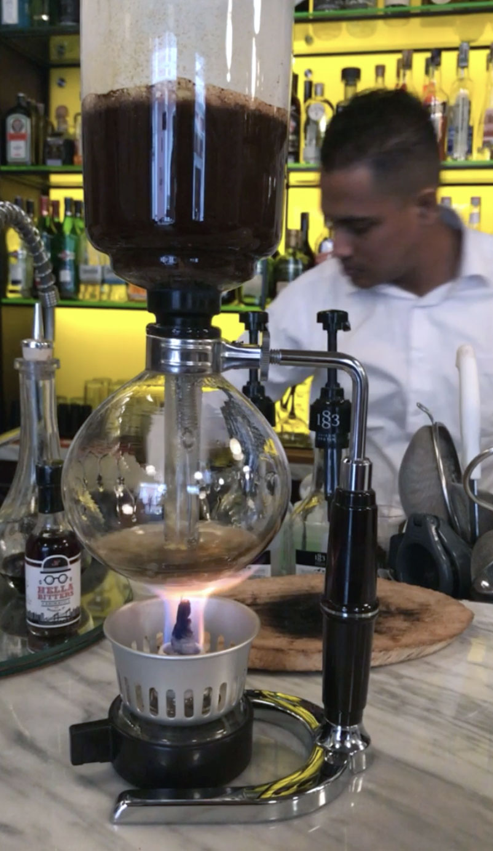 Cartagena coffee | pictures of Cartagena, Colombia