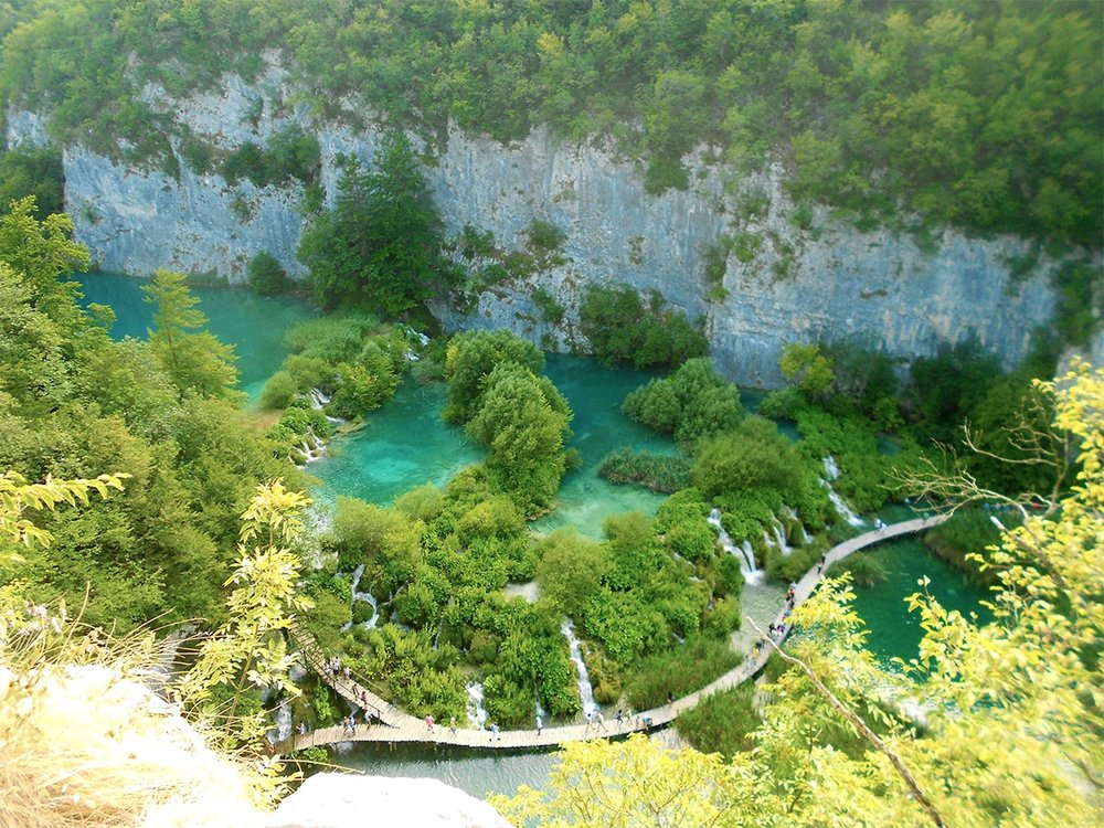 Plitvice National Park | Croatia